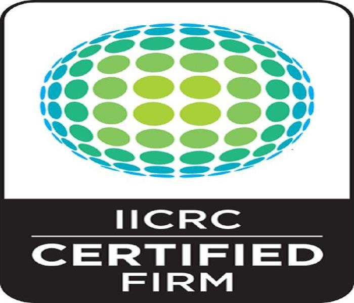 Water Damage IICRC Water Class Certification